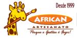 AFRICAN ARTESANATO - ATELIE NA TV